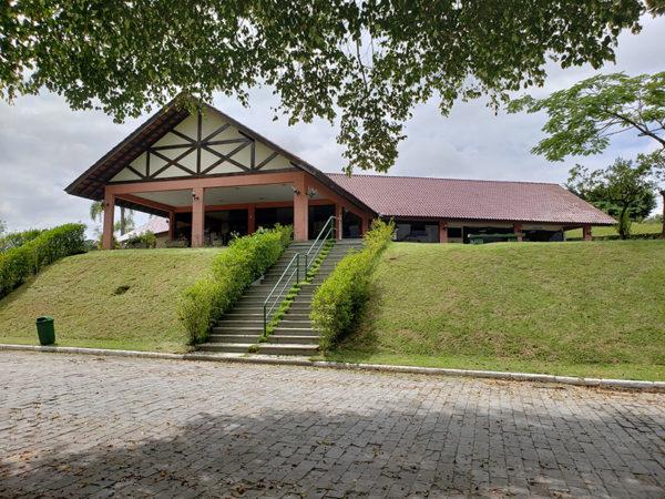 Jardim da Saudade Blumenau