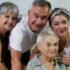 Família de Ruth Tramujas Furtado
