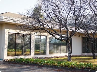 Crematorium Jardim da Saudade Curitiba