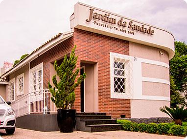 Funerária Jardim da Saudade Curitiba