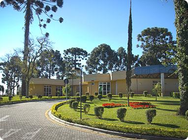 Jardim da Saudade Pinhais